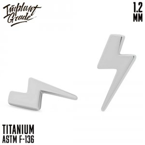 Lightning Bolt Top 1.2